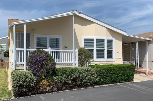 10685 Blackburn Road #57, Ventura, CA 93004 (#219008260) :: Paris and Connor MacIvor