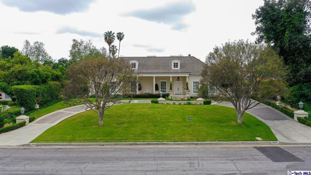 2350 Robles Ave Avenue, San Marino, CA 91108 (#319002648) :: Golden Palm Properties