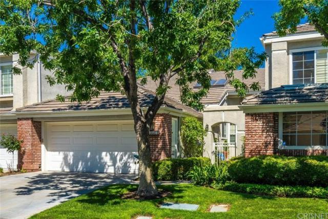 24446 Hampton Drive B, Valencia, CA 91355 (#SR19156820) :: Paris and Connor MacIvor