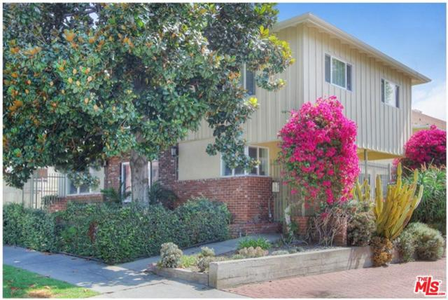 1922 Tamarind Avenue #6, Los Angeles (City), CA 90068 (#19483510) :: The Parsons Team
