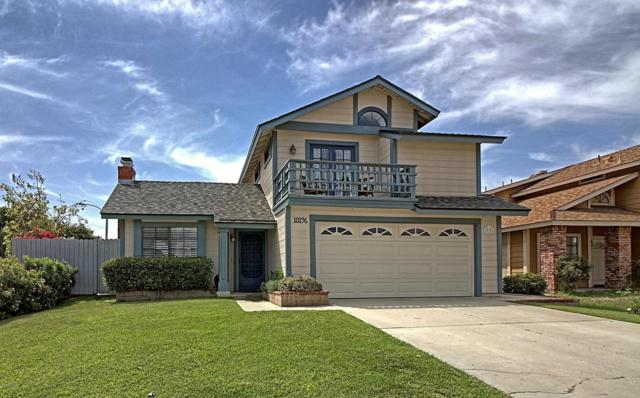10196 Jamestown Street, Ventura, CA 93004 (#219008346) :: Paris and Connor MacIvor