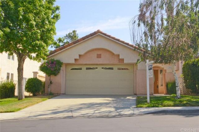 19411 San Marino Court, Newhall, CA 91321 (#SR19096849) :: Randy Plaice and Associates