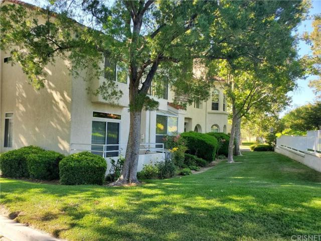 25941 Stafford Canyon Road A, Stevenson Ranch, CA 91381 (#SR19159608) :: Randy Plaice and Associates