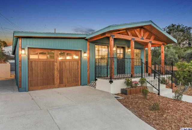 3041 Atwater Avenue, Los Angeles (City), CA 90039 (#319002702) :: The Parsons Team