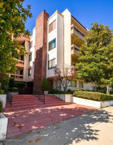 17140 Burbank Boulevard #105, Encino, CA 91316 (#819003154) :: Paris and Connor MacIvor