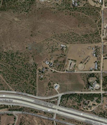 3216 Vac/Vic Juniper Valley Rd/Vall, Acton, CA 93510 (#SR19160510) :: The Fineman Suarez Team