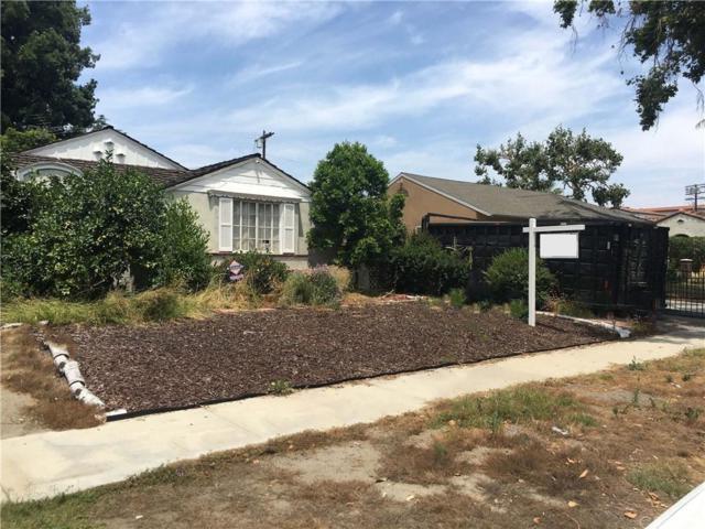 4409 Mariota Avenue, Toluca Lake, CA 91602 (#SR19159697) :: Golden Palm Properties