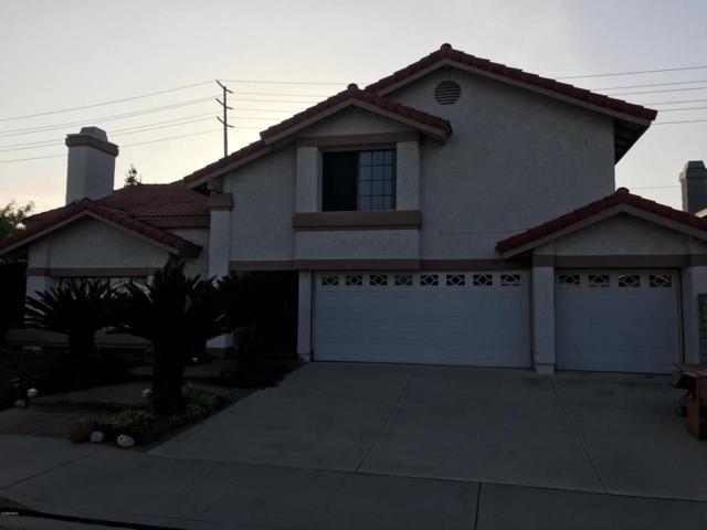 4655 Pepper Mill Street, Moorpark, CA 93021 (#219008481) :: The Agency