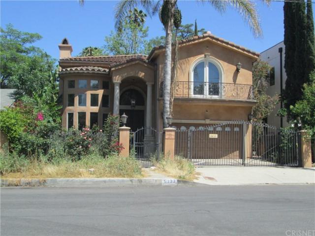 5132 Noble Avenue, Sherman Oaks, CA 91403 (#SR19161515) :: Paris and Connor MacIvor