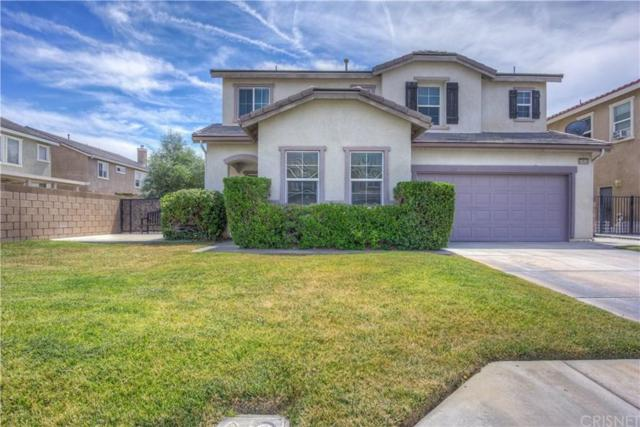 43928 44TH Street W, Lancaster, CA 93536 (#SR19162412) :: The Parsons Team