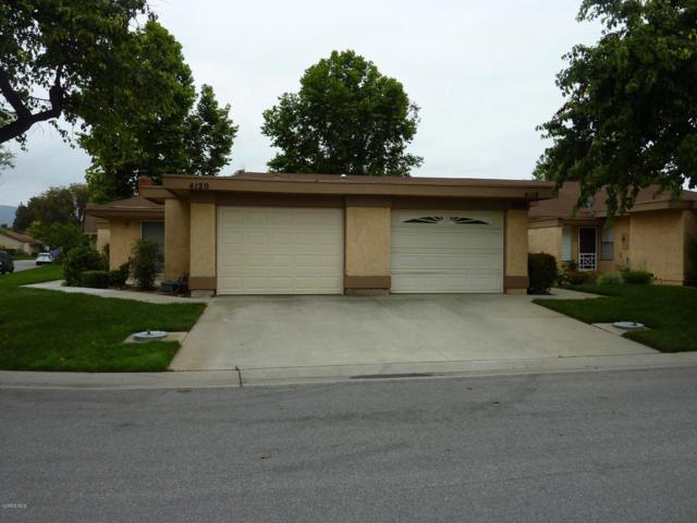 4118 Village 4, Camarillo, CA 93012 (#219008531) :: Paris and Connor MacIvor
