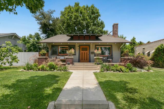 2046 Pine Street, South Pasadena, CA 91030 (#819003221) :: Paris and Connor MacIvor