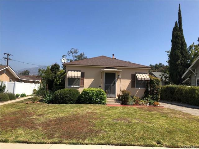 1411 E California Avenue, Glendale, CA 91206 (#SR19162433) :: Paris and Connor MacIvor
