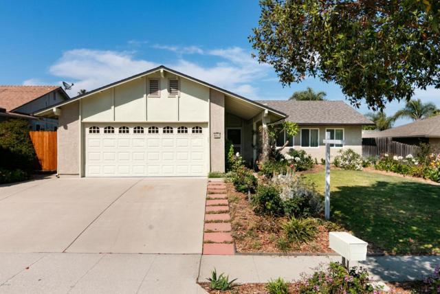 662 Cachuma Avenue, Ventura, CA 93004 (#219008563) :: Paris and Connor MacIvor