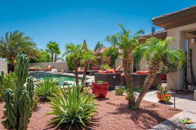 134 Tesori Drive, Palm Desert, CA 92211 (#19480510PS) :: The Pratt Group