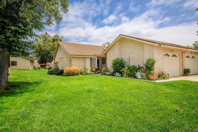 17150 Village 17, Camarillo, CA 93012 (#219008575) :: Lydia Gable Realty Group