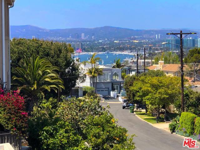 7113 Trask Avenue, Playa Del Rey, CA 90293 (#19487102) :: The Fineman Suarez Team