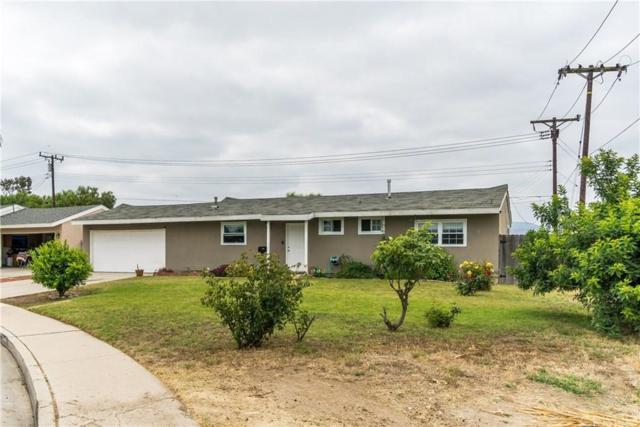 1580 Alviso Street, Simi Valley, CA 93065 (#SR19161002) :: The Agency
