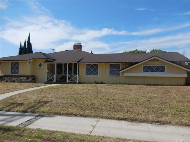 16833 Nordhoff Street, Northridge, CA 91343 (#SR19163934) :: Randy Plaice and Associates