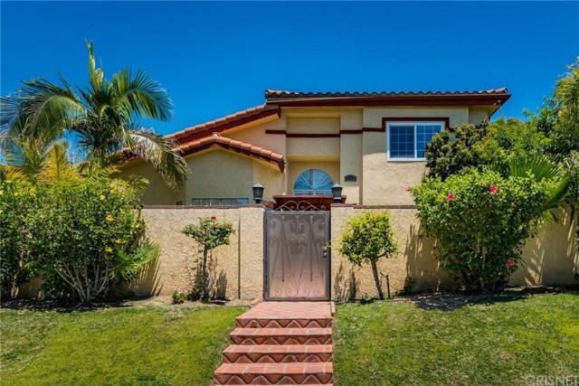 17037 Lassen Street, Northridge, CA 91325 (#SR19164015) :: Randy Plaice and Associates