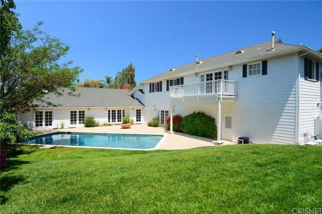 19500 Winifred Street, Tarzana, CA 91356 (#SR19163887) :: Randy Plaice and Associates