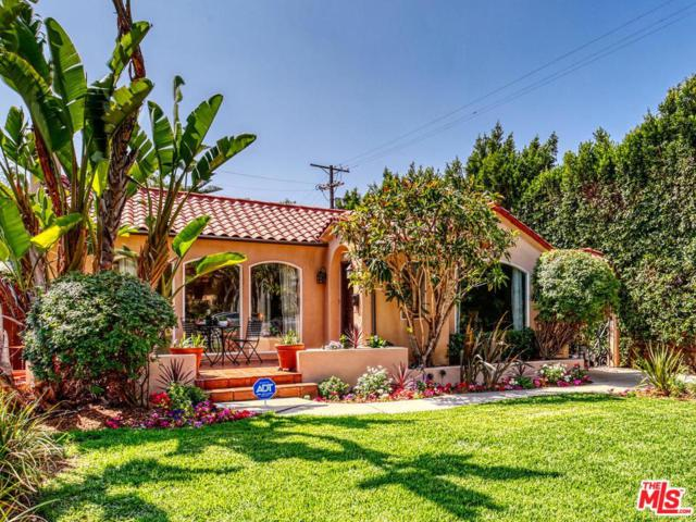 1165 Masselin Avenue, Los Angeles (City), CA 90019 (#19487288) :: The Agency