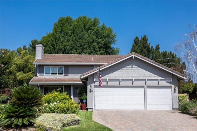 18825 Vintage Street, Northridge, CA 91324 (#SR19163767) :: Randy Plaice and Associates