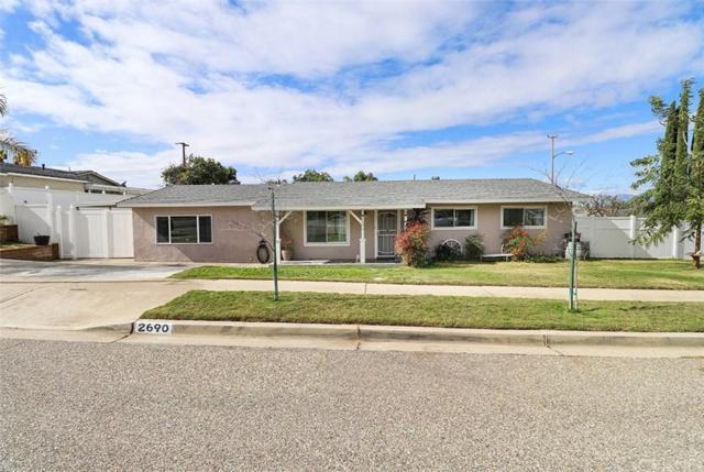 2690 Lembert Street, Simi Valley, CA 93065 (#SR19163983) :: The Agency
