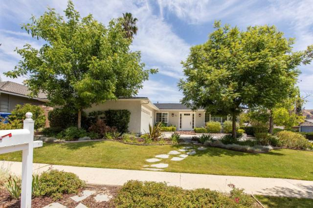 12 Birchwood Avenue, Oak Park, CA 91377 (#219008634) :: Lydia Gable Realty Group