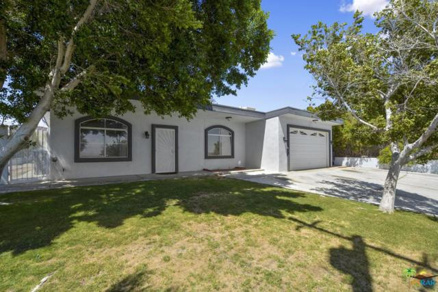 67180 Desert View Avenue, Desert Hot Springs, CA 92240 (#19486562PS) :: The Pratt Group