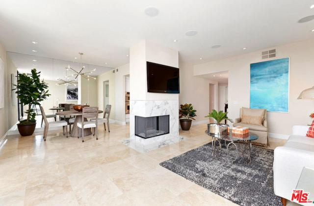 930 N Wetherly Drive #204, West Hollywood, CA 90069 (#19487572) :: Golden Palm Properties