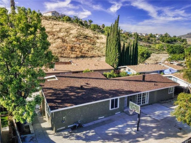 31912 Cinnabar Lane, Castaic, CA 91384 (#SR19164493) :: Randy Plaice and Associates