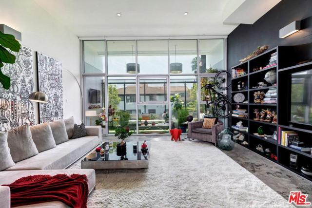 803 Wilcox Avenue #4, Los Angeles (City), CA 90038 (#19487644) :: Paris and Connor MacIvor