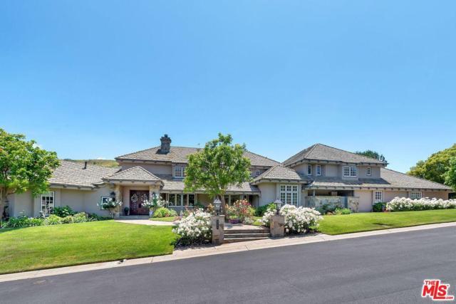 5296 Island Forest Place, Westlake Village, CA 91362 (#19487566) :: Paris and Connor MacIvor