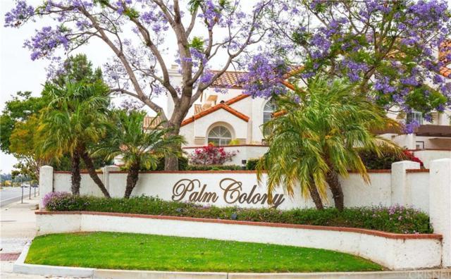 205 Camino Toluca, Camarillo, CA 93010 (#SR19164950) :: The Pratt Group