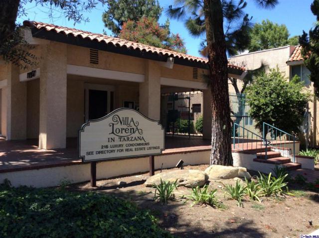18307 Burbank Boulevard #336, Tarzana, CA 91356 (#319002507) :: Randy Plaice and Associates