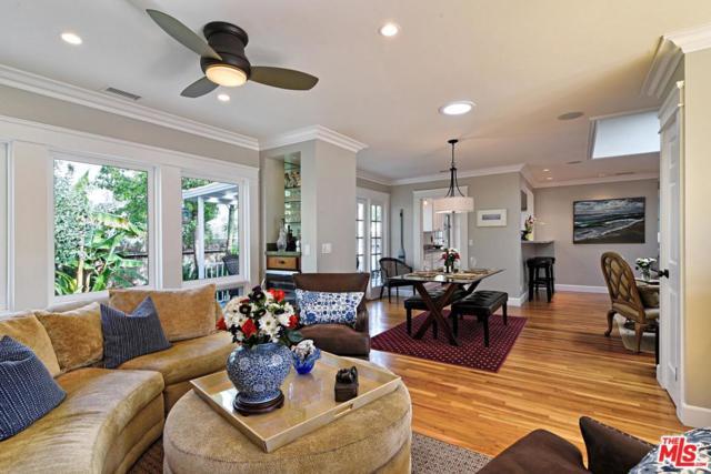 124 Vista Del Mar Drive, Santa Barbara, CA 93109 (#19487896) :: Golden Palm Properties