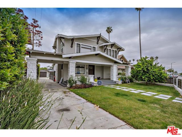 4530 W Washington, Los Angeles (City), CA 90016 (#19487900) :: The Parsons Team