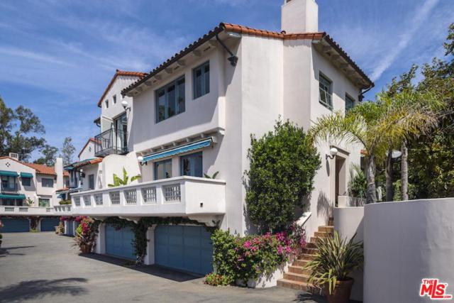 1647 Posilipo Lane A, Santa Barbara, CA 93108 (#19487908) :: Paris and Connor MacIvor