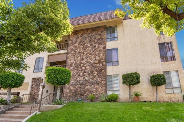510 N Jackson Street #203, Glendale, CA 91206 (#SR19164871) :: Paris and Connor MacIvor
