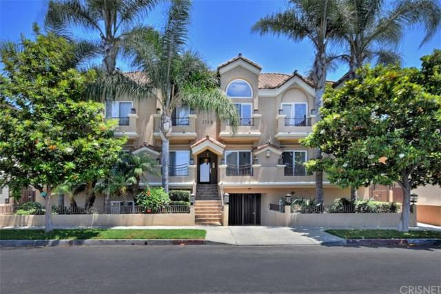 1740 S Westgate Avenue A, West Los Angeles, CA 90025 (#SR19161947) :: Golden Palm Properties