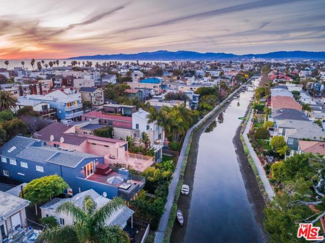 3001 Grand Canal, Venice, CA 90291 (#19488014) :: The Parsons Team