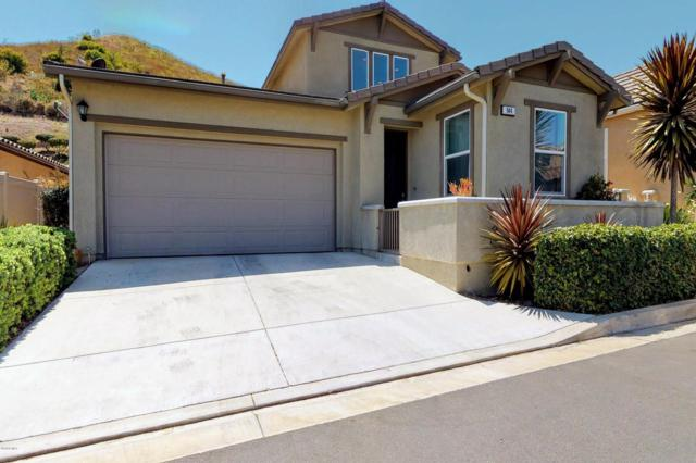 944 Coronado Circle, Santa Paula, CA 93060 (#219008673) :: Lydia Gable Realty Group