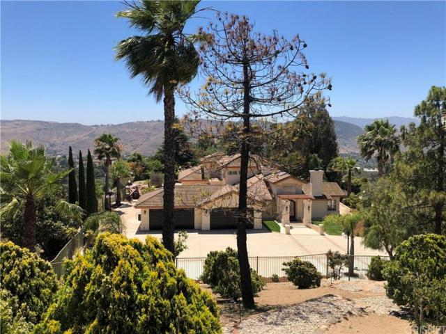 3095 Palo Verde Circle, Camarillo, CA 93012 (#SR19165482) :: The Fineman Suarez Team