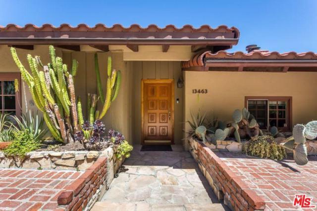 13463 Rand Drive, Sherman Oaks, CA 91423 (#19487258) :: Randy Plaice and Associates
