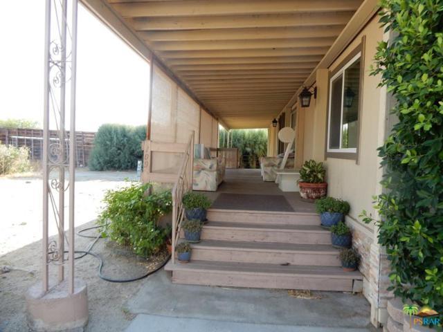 70875 E Dillon Road #109, Desert Hot Springs, CA 92241 (#19488076PS) :: The Pratt Group