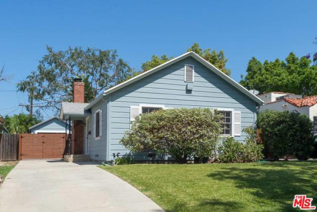 3143 Glenmanor Place, Los Angeles (City), CA 90039 (#19474050) :: The Parsons Team