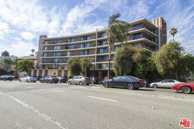 2260 N Cahuenga #201, Los Angeles (City), CA 90068 (#19488180) :: Lydia Gable Realty Group