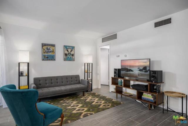 1550 S Camino Real #120, Palm Springs, CA 92264 (#19488068PS) :: The Agency