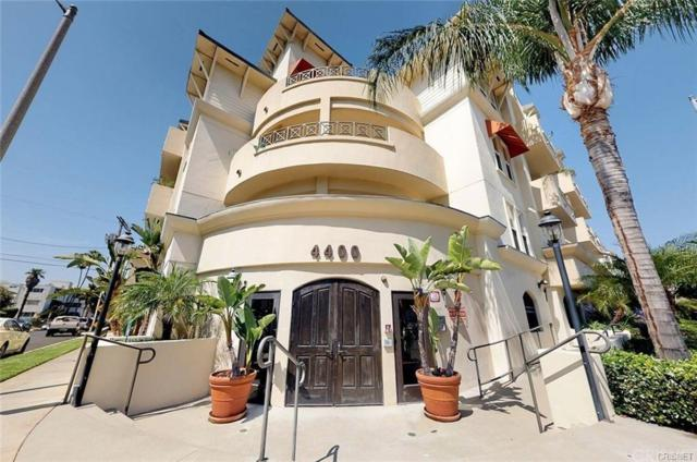 4400 Cartwright Avenue #101, Toluca Lake, CA 91602 (#SR19165447) :: Golden Palm Properties